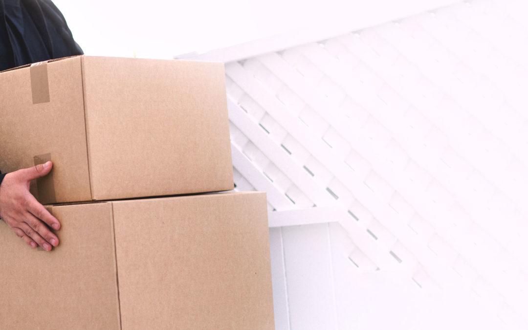 4 conseils pour un déménagement réussi