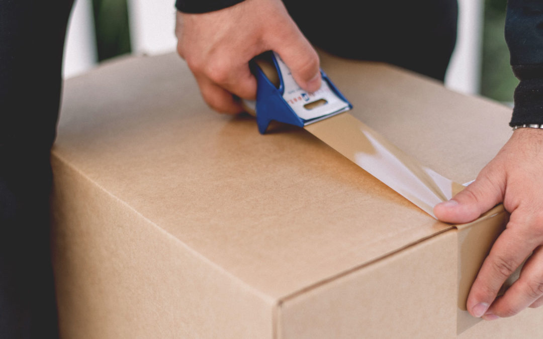 Why call a moving company?