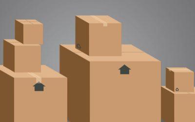 Les 3 erreurs à absolument éviter lors de votre déménagement