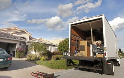 Approximate Costs of Moving: Average Moving Costs
