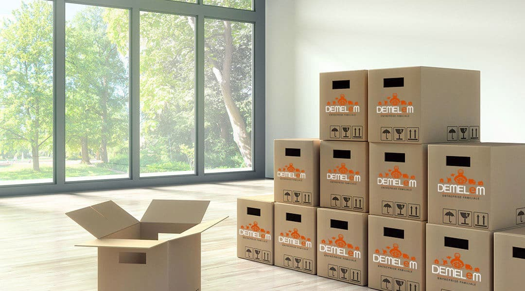 Pourquoi choisir des fournitures de déménagement de qualité?
