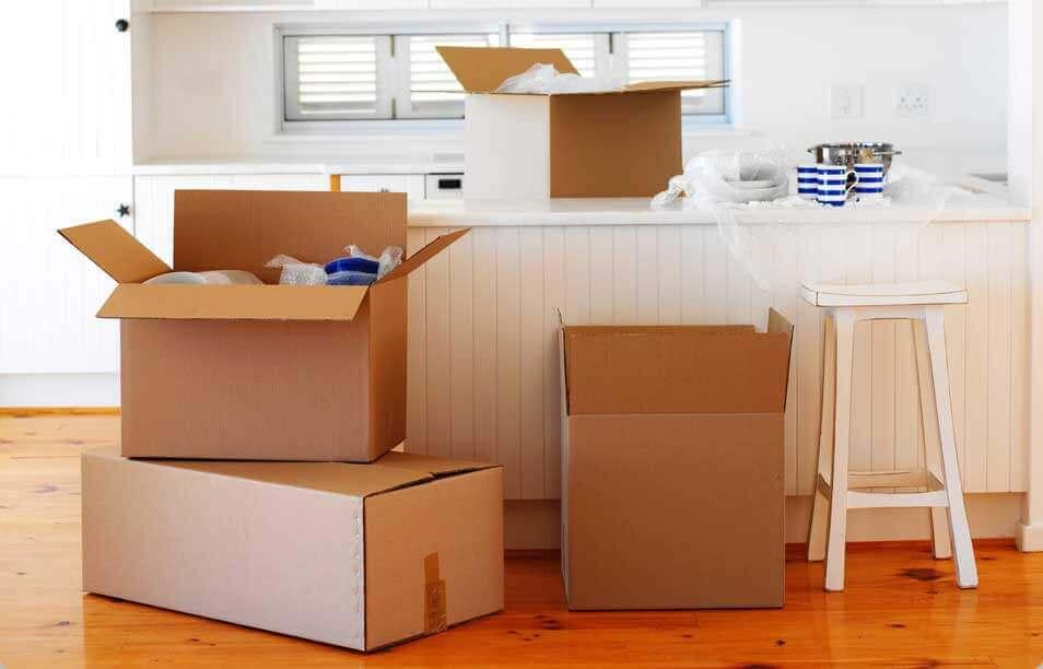 Conseils de réduction des effectifs et de stockage pour votre déménagement
