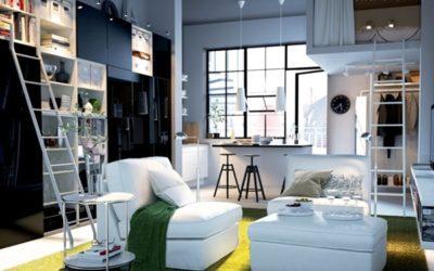 Déménager dans de petits logements, ce qu'il faut savoir