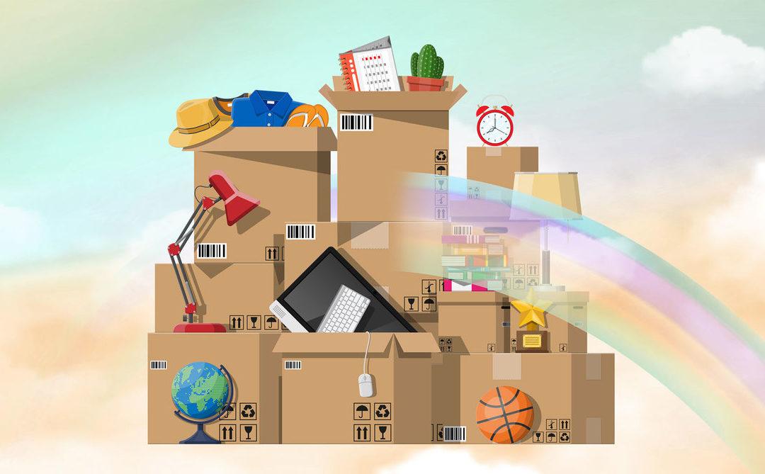 astuces de déménagement