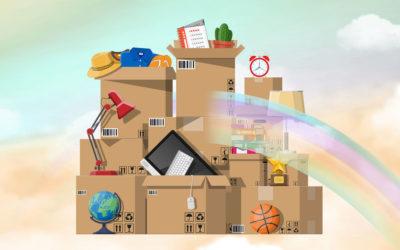 Sauvez-vous des arnaques en déménagement