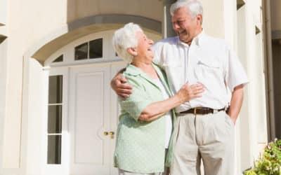 Moving an elderly relative – Checklist
