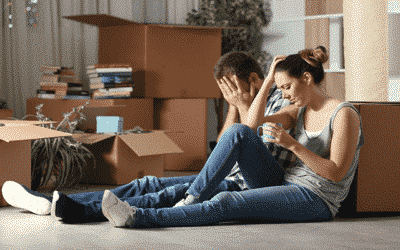 """""""Where have all your friends gone?"""" – Tips to reduce the stress of moving"""