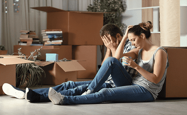 """Where have all your friends gone?"" – Tips to reduce the stress of moving"