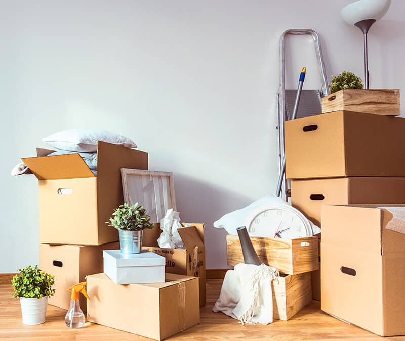 5 tips for moving to temporary accommodation