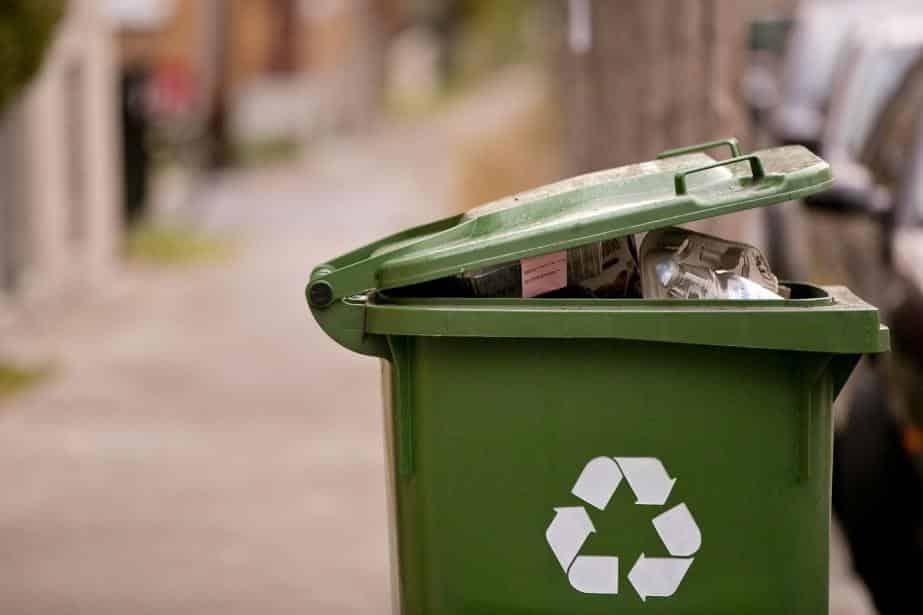 Déménagement : comment se débarrasser des déchets encombrants?